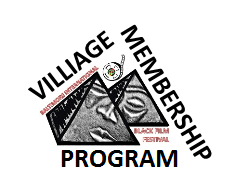 BIBFF VILLIAGE LOGO