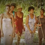 Trafficked Africa